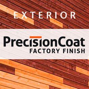 Precision Coat Exterior