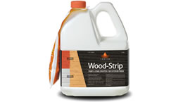 WOOD-STRIP